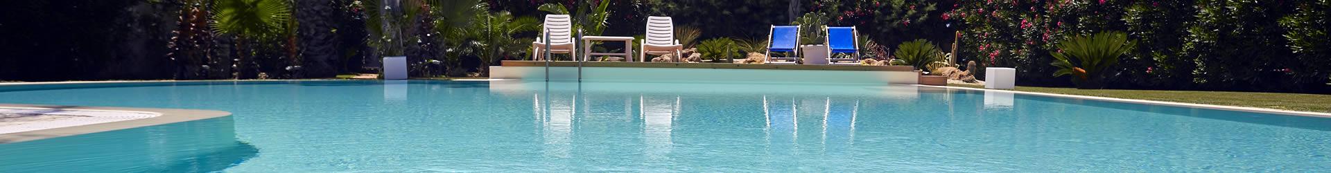 sicily villas with pool